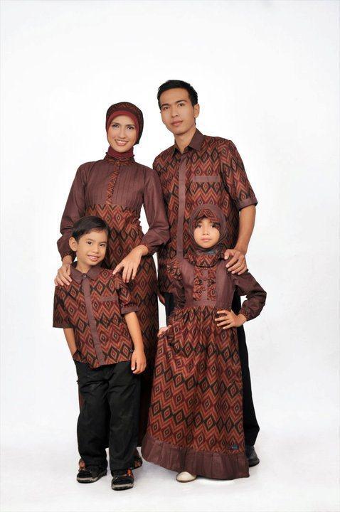 Baju Batik Muslim 3 | PT PUSAKA BATIK Jl. Soekarno Hatta 123 Bandung ...